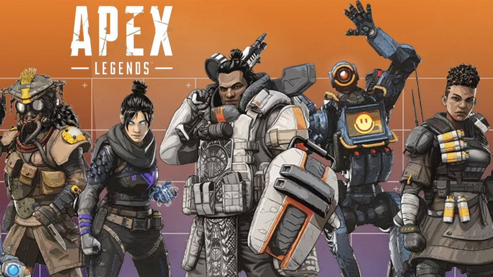 Apex Legends New Battle Royale Game