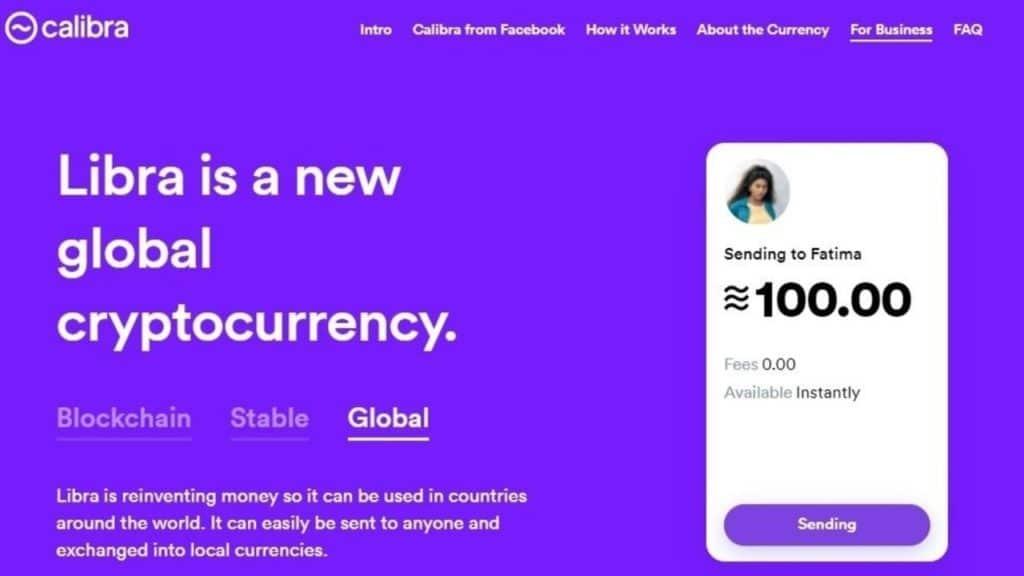 Facebook's Digital Wallet: Libra Is Coming Soon in 2020