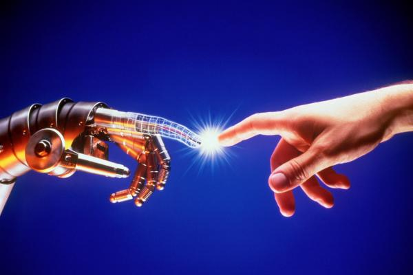 The Time Is Running Out! Think About How Visionary Robotics change your life.