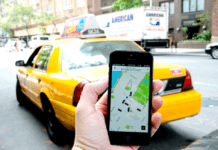 Why Taxi Business Should Finance Mobile Apps in 2020?