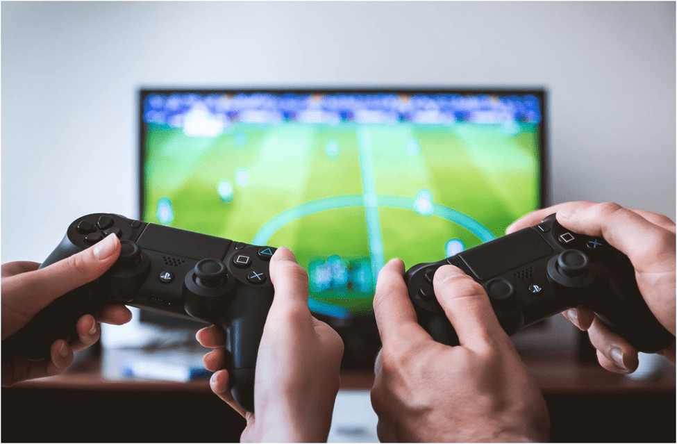 The Impact of Technology In The Gaming and Entertainment Industry