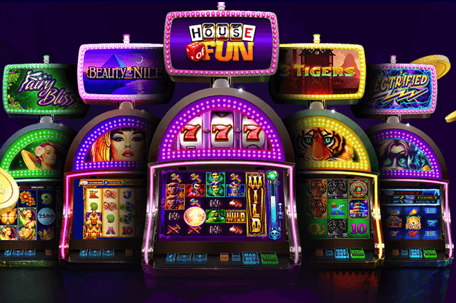 Reddit Why Do People Play Slot Machines - Out Of Home Casino