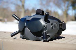 DJI FPV Goggles, dji fpv drones