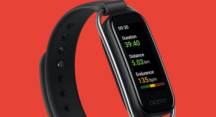 techdriod.com, Oppo band style, oppo band style fitness smartwatch, what is the display type of oppo band style, oppo band style supports spo2 monitoring, oppo band style price, Oppo smartwatch price in india, oppo fitness band, oppo business tracker,