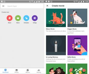 techdriod.com,Google photos themed movie, how to make movie in google photos app, how to create themed movies in Google Photos, Google Photos,